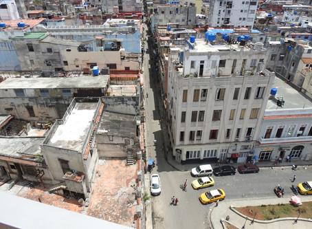 # Kuba 2019 - ¿Ahh, Alemania, Alles Paletti? - Havanna Teil 2