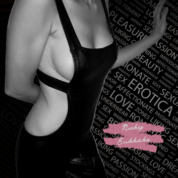 Erotic in black 2