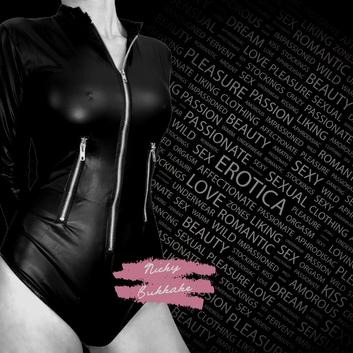 Erotic in black 6