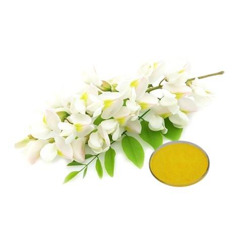 Quercetin- Green Tea and Ginseng
