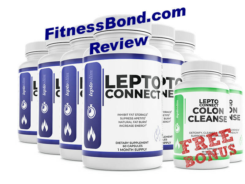 LeptoConnect Reviews 2021 New Info - Is It Worth Your Money? 1