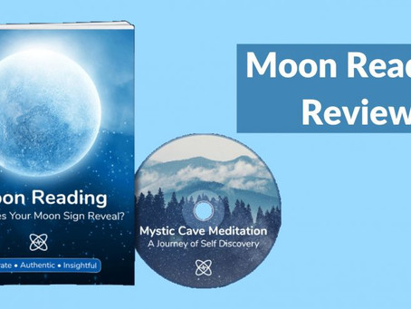 free moon reading moon reading today Moon Reading Review!