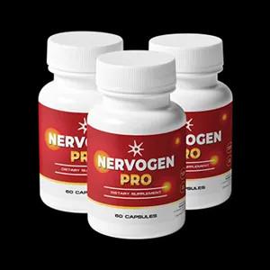 Nervogen Pro supplement reviews. Latest report on where to buy Nervogen Pro, ingredients, benefits, pricing, side effects concern, and more details.