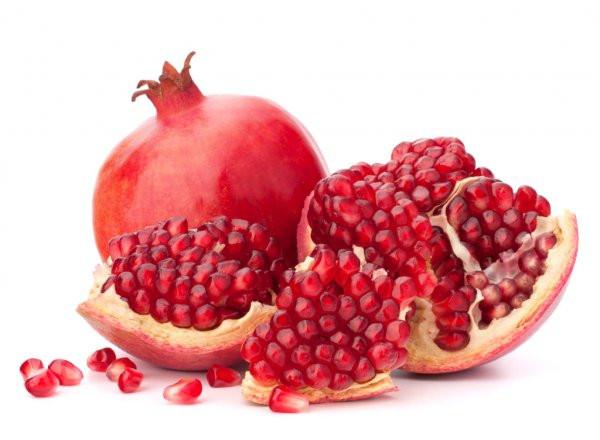 Lycopene & Pomegranate