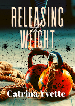 Releasing the Weight book cover (final).