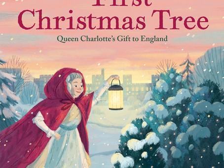 Christmas Book Talk