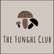 The Funghi CLub Logo