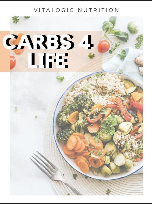 Carbs 4 life/ MUJERES