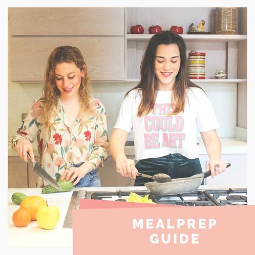Mealprep guide