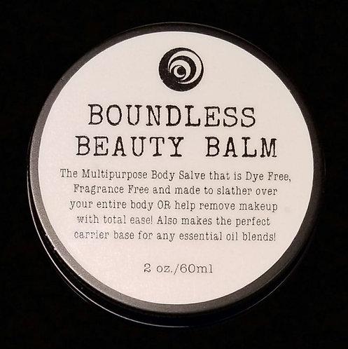 BOUNDLESS BEAUTY BALM