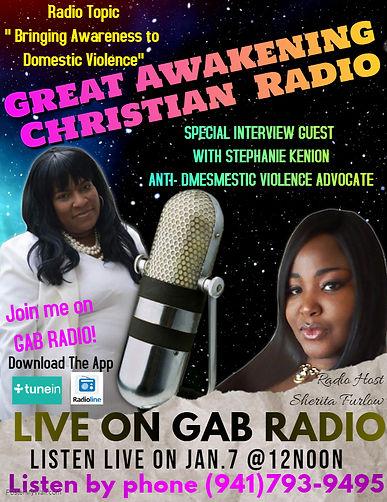 gab radio stephanie violence.jpg