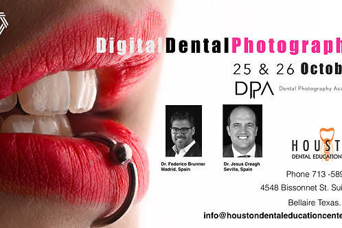 Digital Dental Photography