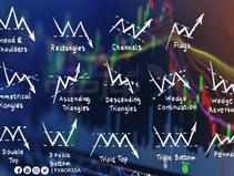 شرح النماذج الفنية | دورة تداول العملات الفوركس | الجزء الثالث عشر