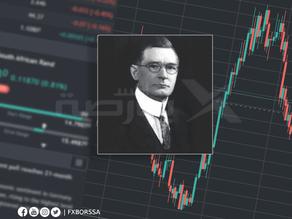 شبكة جان | دورة تداول العملات الفوركس | الجزء الثانى عشر