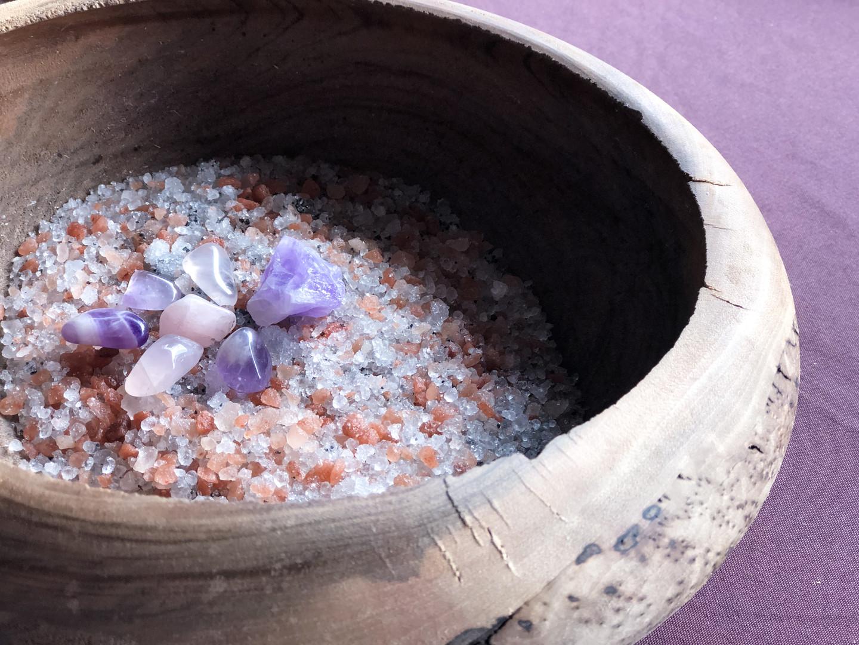 Recreation Bath Salts
