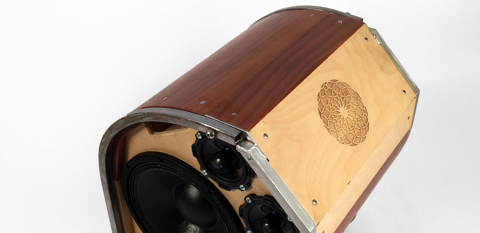 Seed Sound System