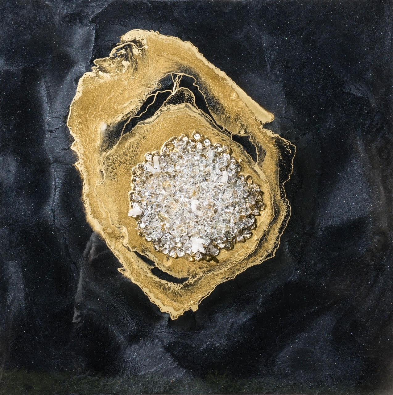 Geode Art Class [1 Day]