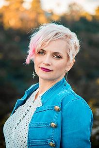 Amy Thornton Licensed Acupuncturist