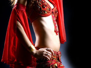 Belly Dance: Exotic Path to Growth