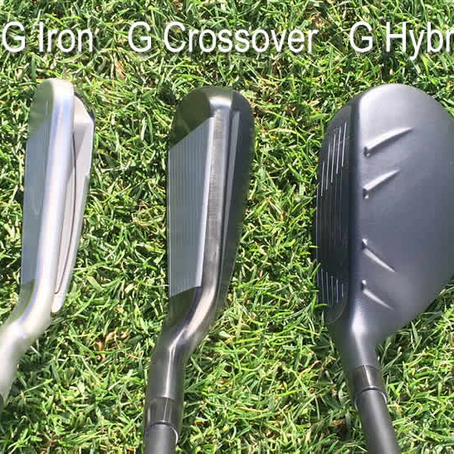 Driving Irons, Crossovers, Hybrids... Whats the deal?