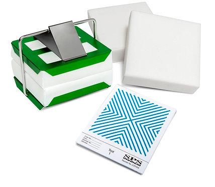 Teste Bowie-Dick Lantor Cube®