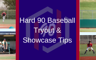 Keys To A Successful Tryout