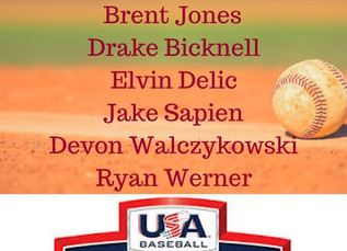 Congrats to our NTIS Players!