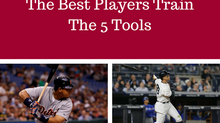 Train the 5 Tools
