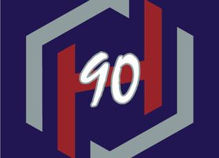 Hard 90 Baseball - COVID 19
