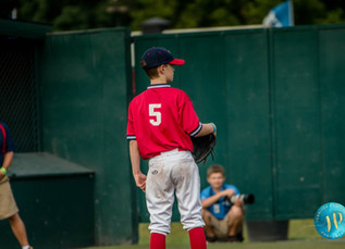 Cooperstown Day 5