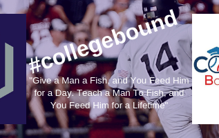 #collegebound A Tool Elite Players Have