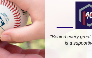 Parents Role In Travel Baseball Games