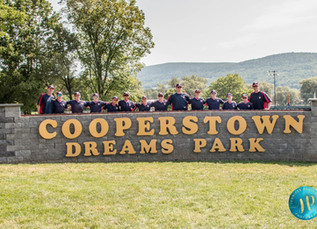 Cooperstown Day 7