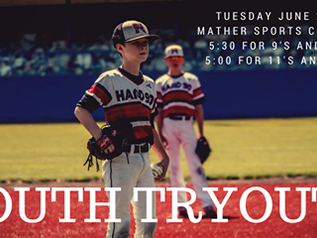 SUMMER TRYOUTS #2