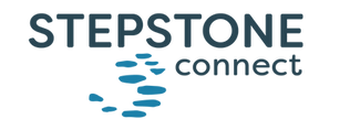Stepstone Connect Logo