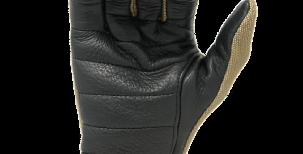 RANGE | Upland Leather