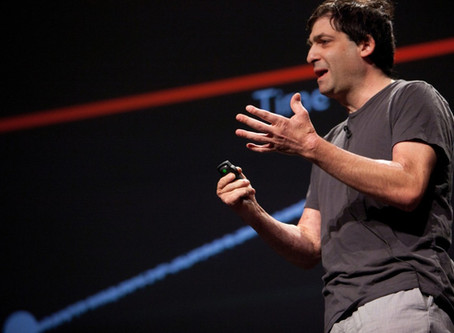 Dan Ariely: People Don't Build Lasting Relationships with an Algorithm