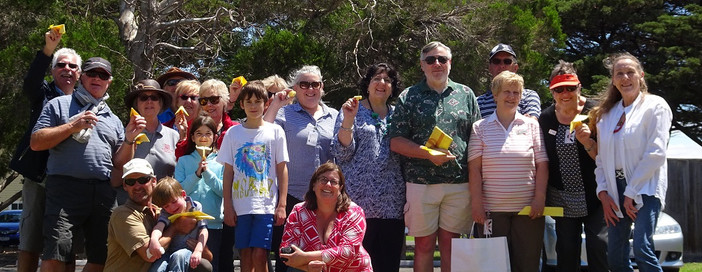 2016 Fellowship Day at RAAF Museum, Point Cook