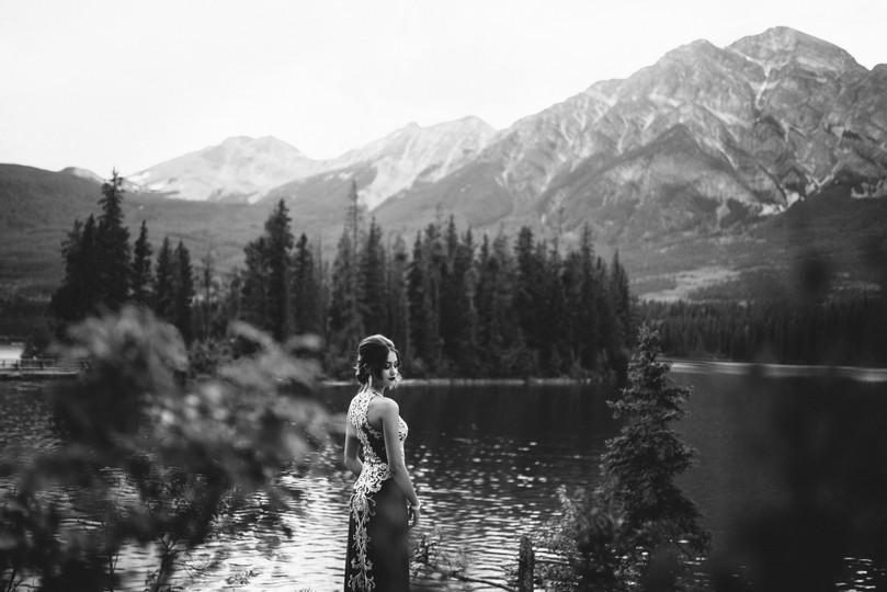 Edson Alberta Photographer