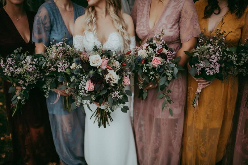 Whitecourt Wedding