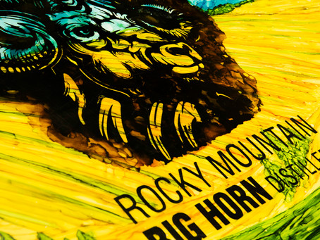 Rocky Mountain Big Horn Distillery Outing | Edson Alberta Photography Club