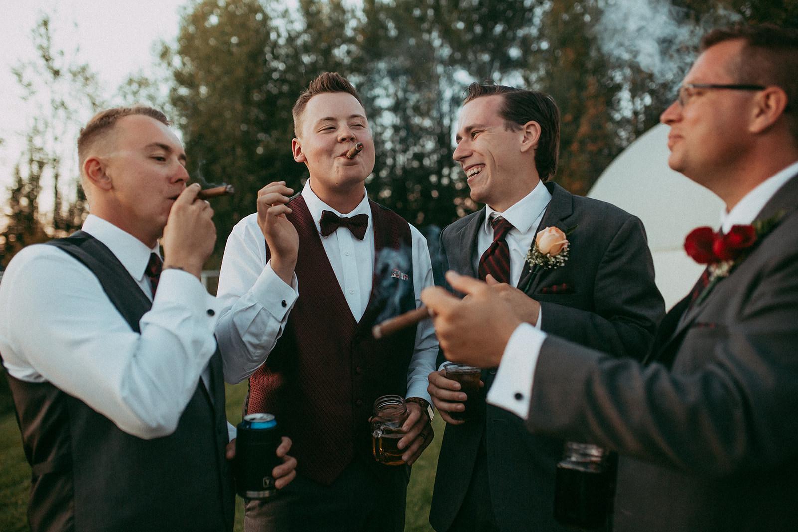 Edson Wedding