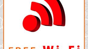 ★FREE Wi-fi完備★