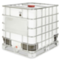 Standard 275 Gallon or 1,000 Liter Tote