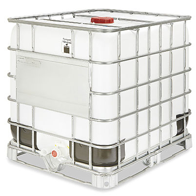 Standard 275 Gallon or 1,000 Liter Tote