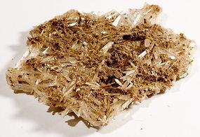 Mineral Logic, LLC Crystal cluster prehistoric deposit All rights reserved.