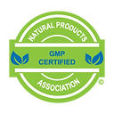 GMP Certified — Natural Products Association