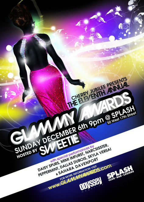 The 11th Annual Glam Awards