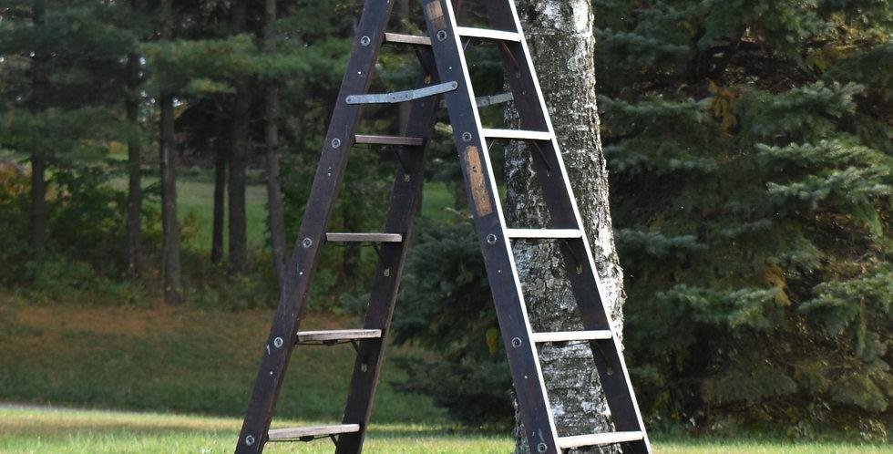 Espresso Ladder