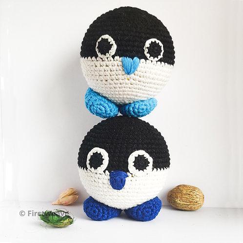 Penguin Ball Combo Of  2